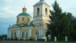 церковь в Бологое
