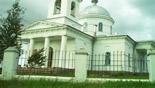 церковь в Куженкино
