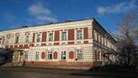 торговый дом купца Коловского